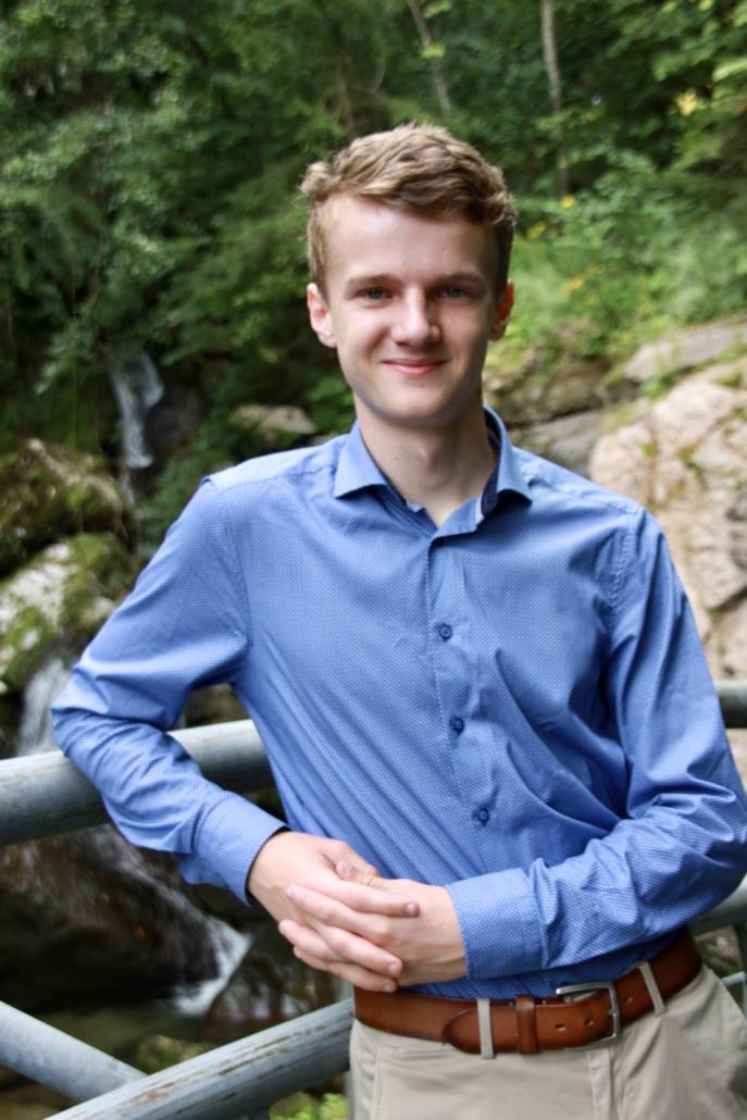 Benjamin Koiser