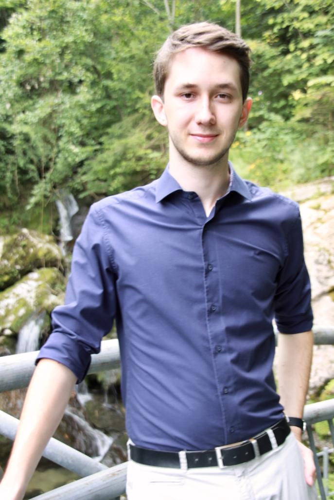 Lukas Ertl