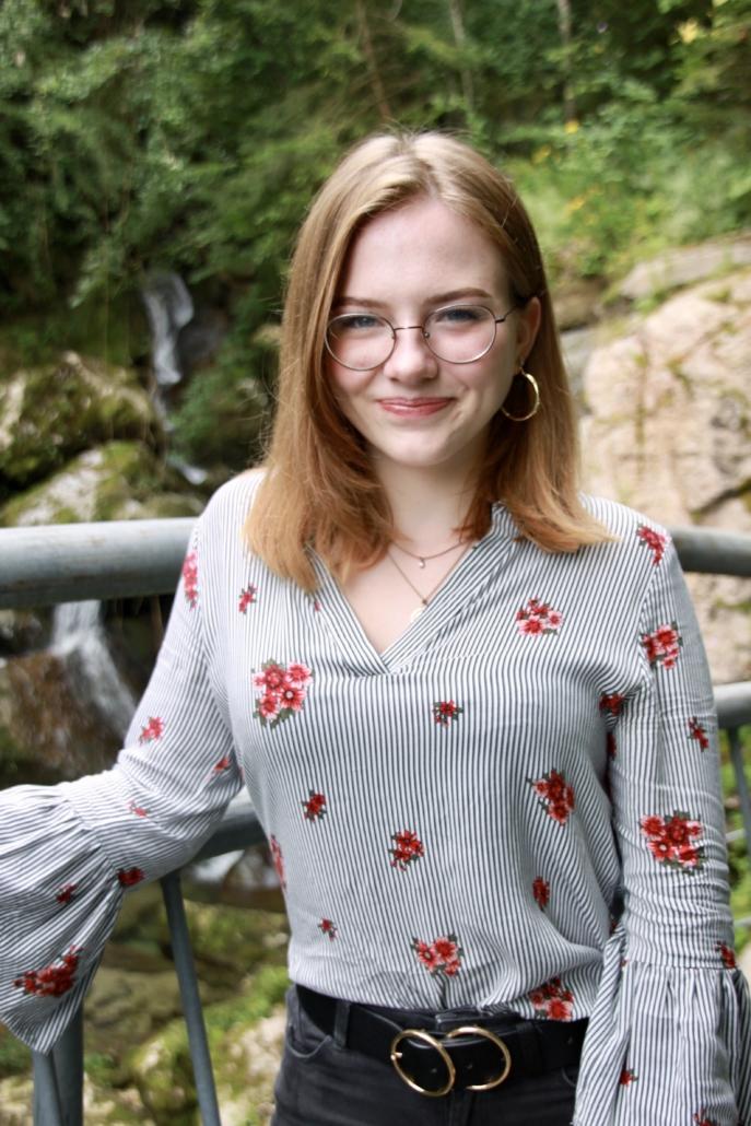 Alexandra Bosek