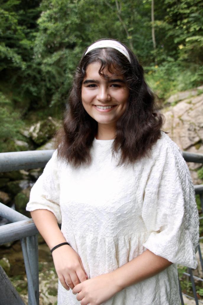 Zehra Ceylan