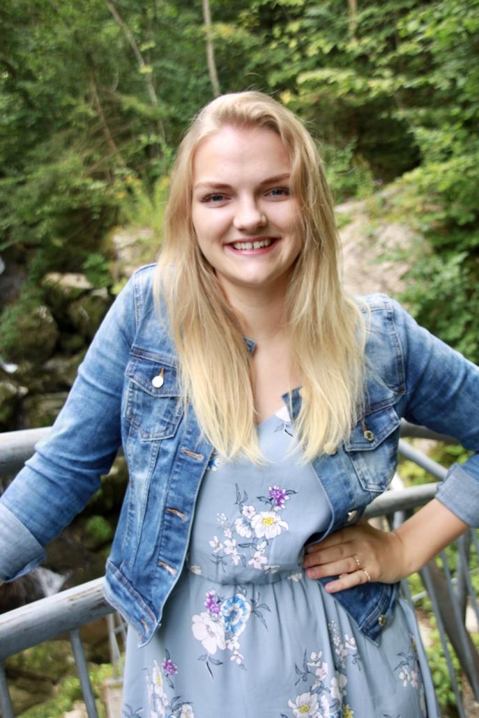 Johanna Grassmann