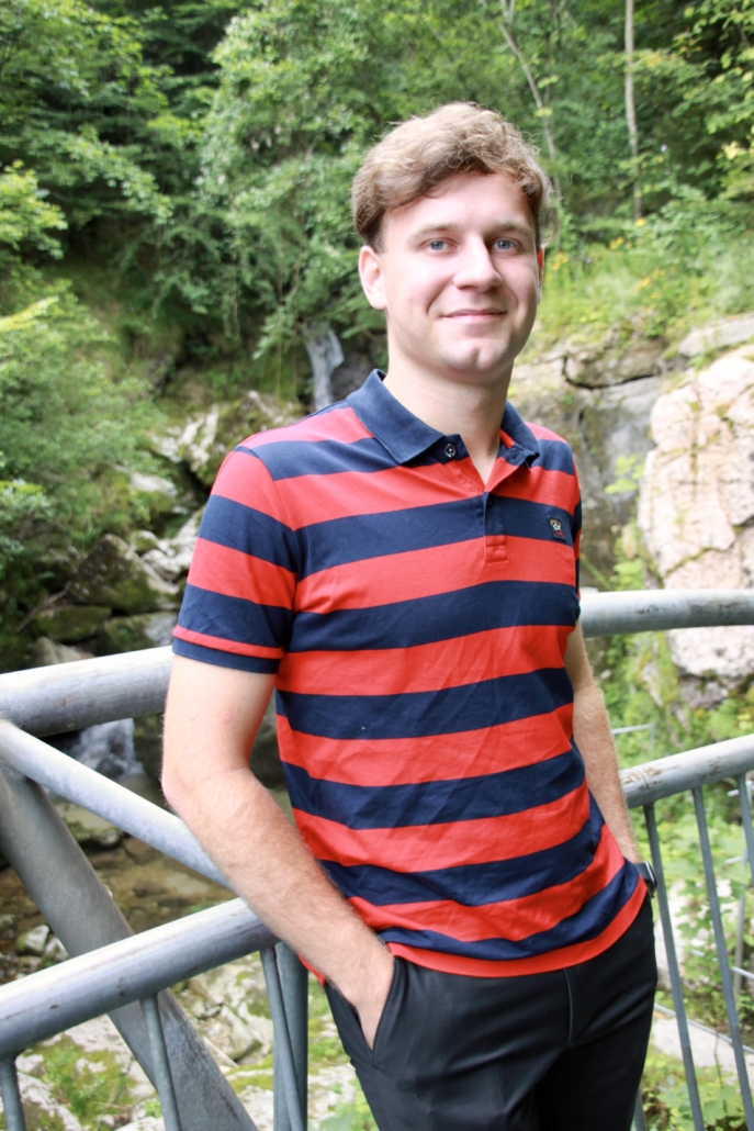 David Mittmasser