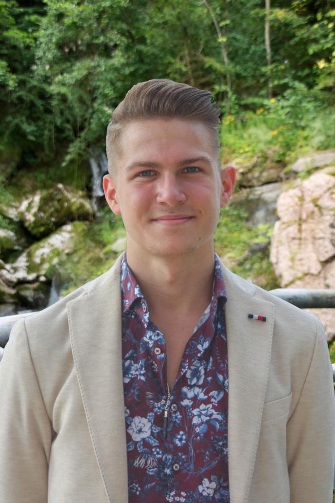 Justin Stockerer