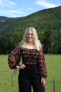 Laura Frömel