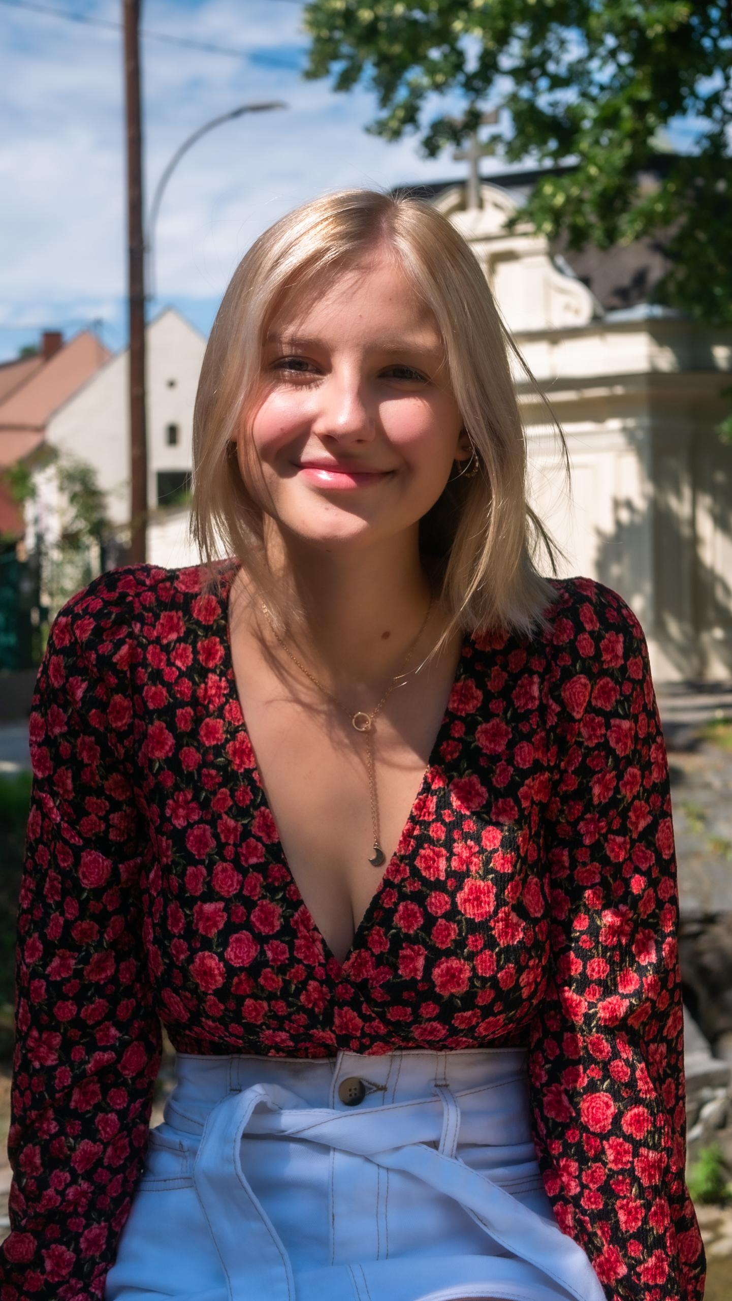 Anika Grossinger