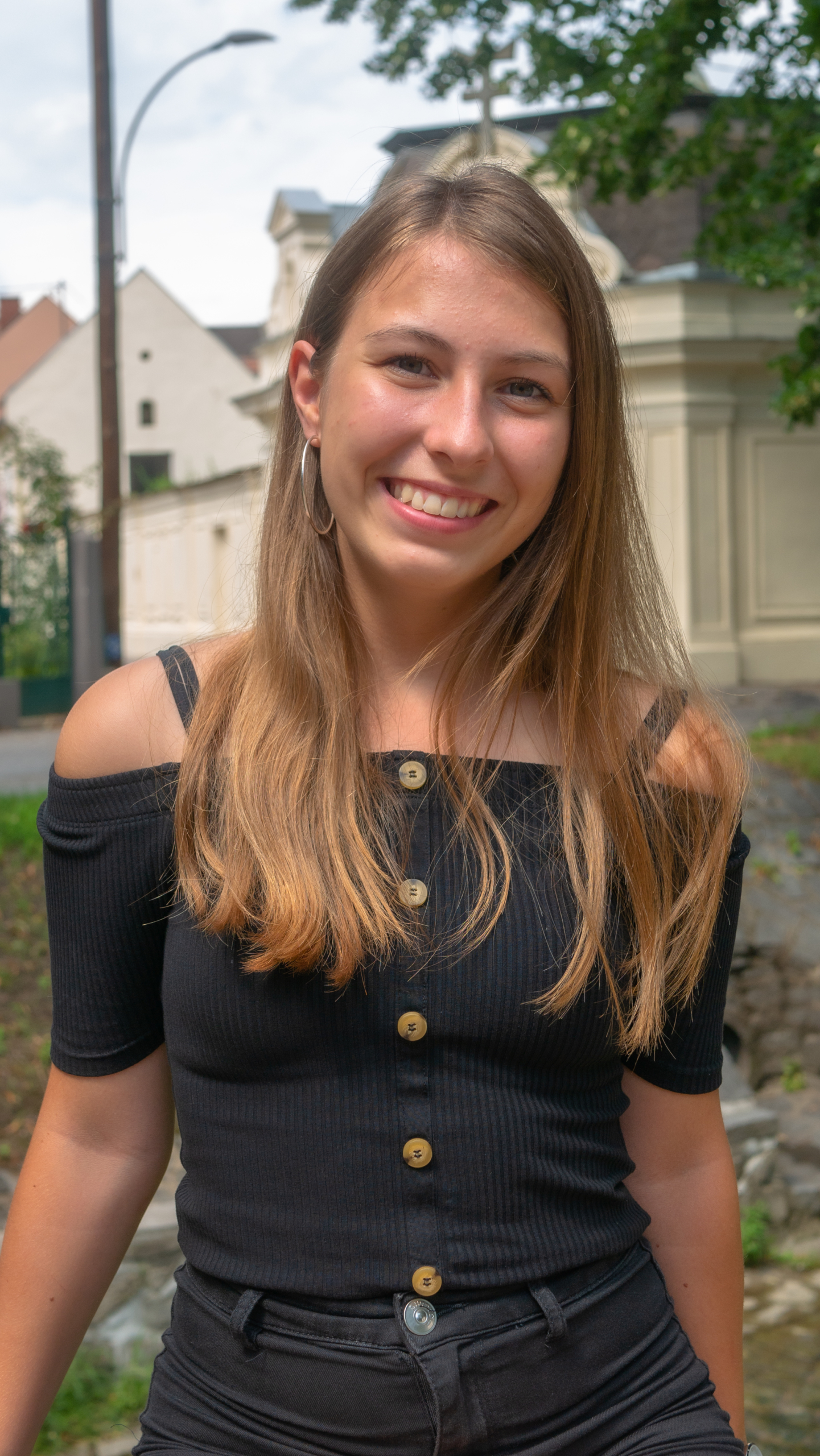 Larissa Eckl