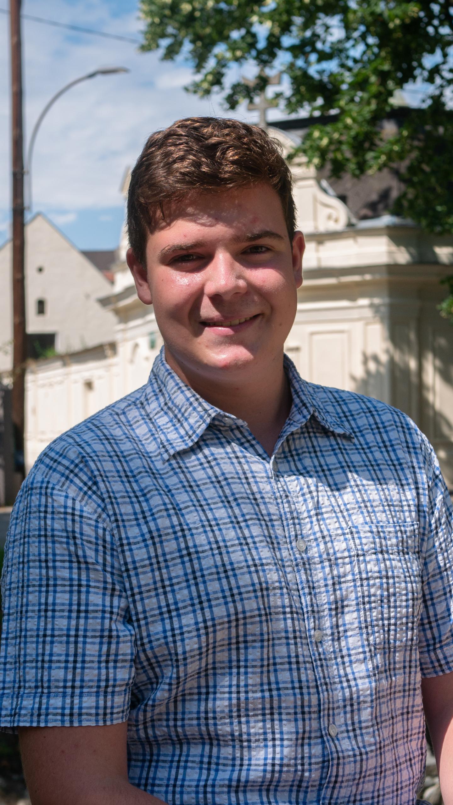 Timo Zetek